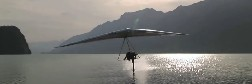 Freestyle Hang Gliding